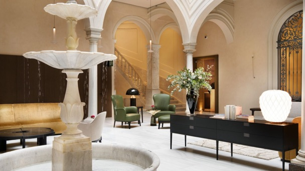 image 3 Luxury boutique hotel Mercer Sevilla